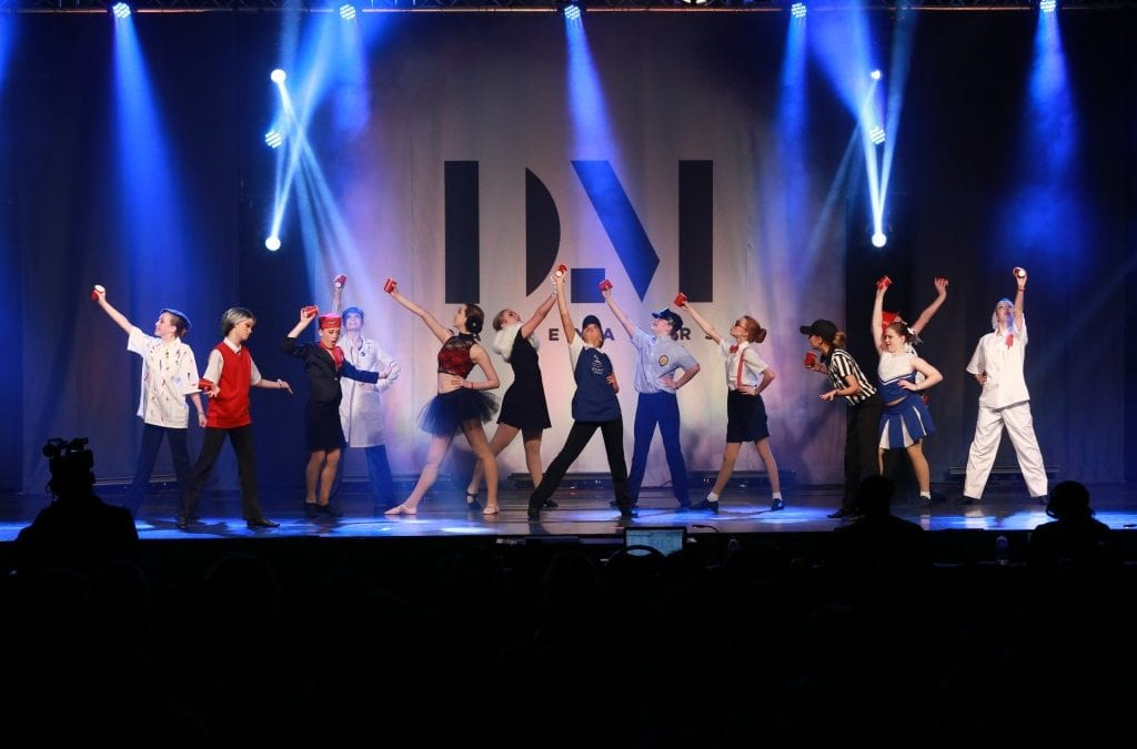 Summer Dance Arts Classes and Intensives